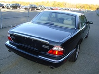 Picture of 2002 Jaguar XJ-Series 4 Dr XJ8, exterior