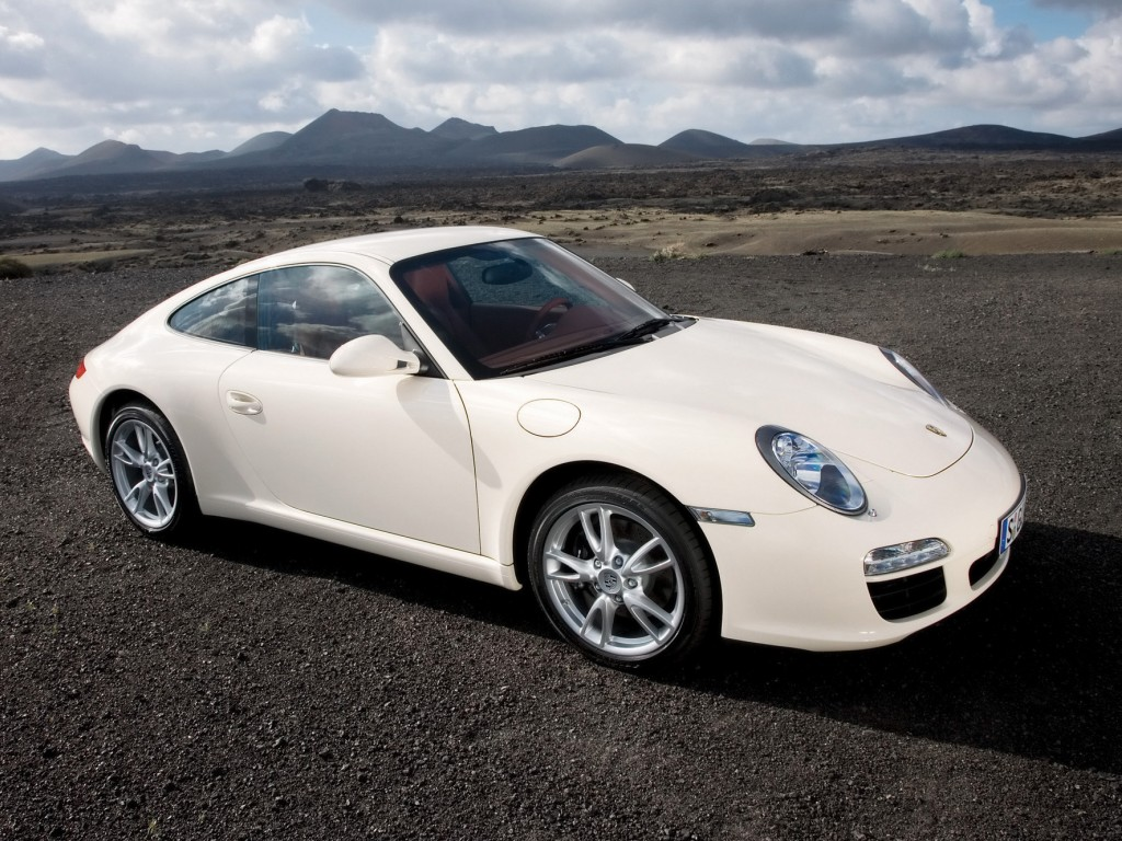 2009 Porsche 911 Carrera picture