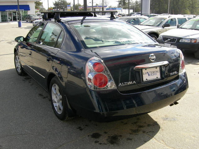 Of 2005 nissan altima 2 5 sl brennan owns this nissan altima check it