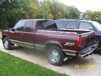 Picture of 1997 GMC Sierra 1500 K1500 SLE 4WD Extended Cab SB, exterior