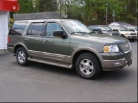 2004 Ford Expedition Overview