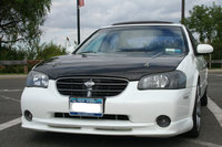 Picture of 2000 Nissan Maxima SE, exterior, gallery_worthy
