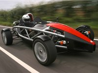 2008 Ariel Atom Picture Gallery
