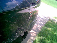 Picture of 1997 Honda Civic, exterior