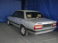 Picture of 1987 Peugeot 505, exterior