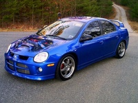 Picture of 2004 Dodge Neon SRT-4, exterior