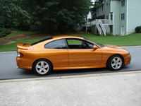 2006 Pontiac GTO Coupe, side of GTO, exterior, gallery_worthy