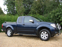 Picture of 2006 Nissan Navara, exterior, gallery_worthy