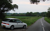 1992 Suzuki Swift Overview