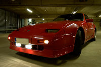 Picture of 1989 Nissan 300ZX, exterior