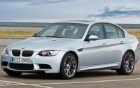 Picture of 2009 BMW M3