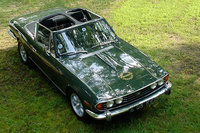 Picture of 1971 Triumph Stag, exterior, gallery_worthy