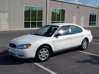 Picture of 2006 Ford Taurus, exterior