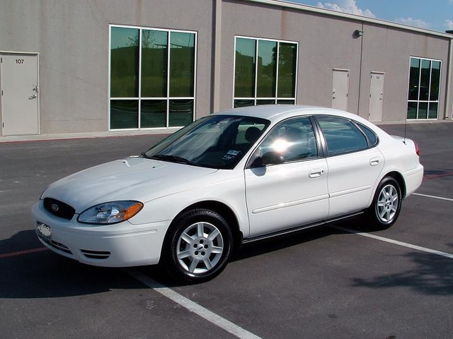 Picture of 2006 Ford Taurus, exterior, gallery_worthy