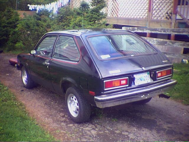 similiar 1978 chevy chevette keywords 1978 chevrolet chevette pictures cargurus