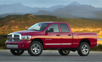 Picture of 2008 Dodge Ram 1500 SLT Mega Cab, exterior, gallery_worthy