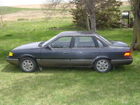 1988 Ford Tempo Picture Gallery