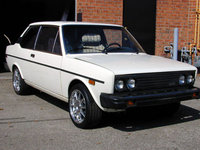 Picture of 1976 FIAT 131, exterior, gallery_worthy