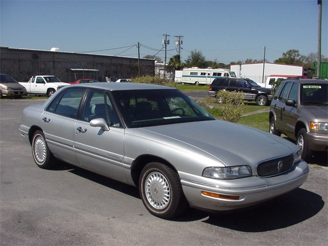 Picture of 1999 Buick LeSabre, exterior