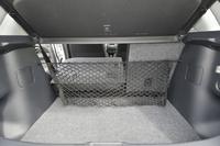 2009 Suzuki SX4 Crossover Base, Interior Trunk View, interior, manufacturer