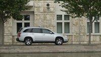 2009 Suzuki XL-7, Right Side View, exterior, manufacturer, gallery_worthy