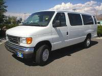 2006 Ford E-350 Overview