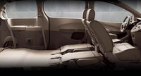 2009 Nissan Quest, Interior View, interior, manufacturer