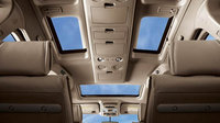 2009 Nissan Quest, Interior Sunroof View, interior, manufacturer