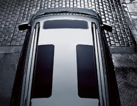 2009 Nissan Quest, Overhead View, exterior, manufacturer