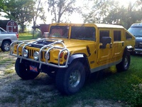 1999 AM General Hummer Overview