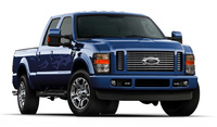 2009 Ford F-250 Super Duty Picture Gallery