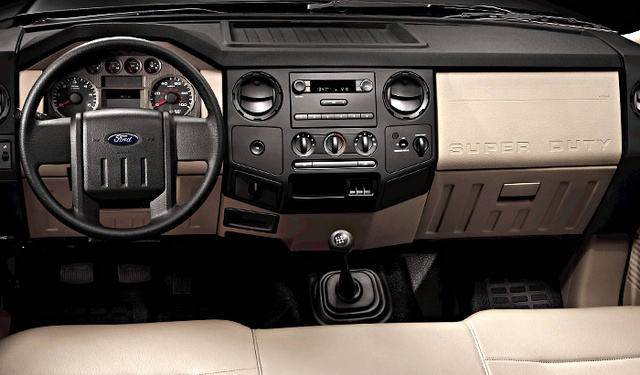 2009 Ford F-350 Super Duty - Pictures - CarGurus