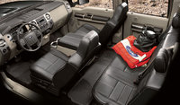 2009 Ford F-350 Super Duty, Interior View, interior, manufacturer