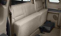 2009 Ford F-450 Super Duty, Interior View, interior, manufacturer