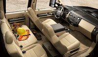 2009 Ford F-450 Super Duty, Interior View, interior, manufacturer, gallery_worthy