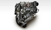 2009 Ford F-450 Super Duty, Engine View, manufacturer, gallery_worthy