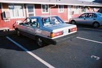 My 1985 Toyota Camry (150,000 Miles)