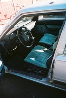 Pic of Interior 1985 Toyota Camry Exce;;emt Cond.