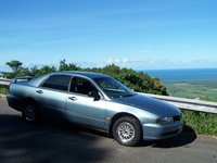 Picture of 1996 Mitsubishi Magna, exterior, gallery_worthy