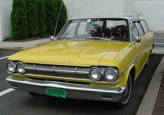 Picture of 1965 AMC Rambler American, exterior