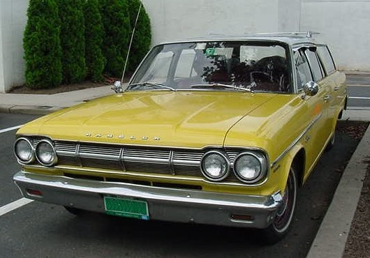 Picture of 1965 AMC Rambler American, exterior