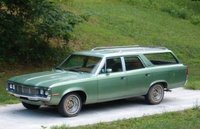 Picture of 1972 AMC Matador, exterior, gallery_worthy