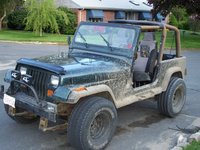 1994 jeep wrangler pictures cargurus picture of 1994 jeep wrangler se exterior galleryworthy sciox Image collections