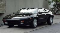1985 Lamborghini Jalpa Overview