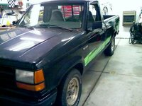 1991 Ford Ranger Picture Gallery