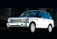 Picture of 2002 Land Rover Range Rover 4.6 HSE, exterior, gallery_worthy