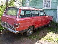 Picture of 1979 Jeep Wagoneer, exterior