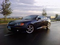 Picture of 2004 Hyundai Tiburon GT V6 SE, exterior, gallery_worthy