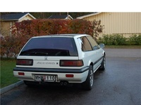 Picture of 1986 Honda Accord, exterior