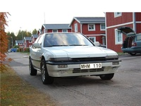 1986 Honda Accord picture, exterior